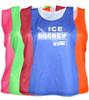 "Ice Hockey Pinnie ""Distressed"" Logo"