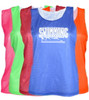 "Swimming Pinnie ""Swimmer in Action"" Logo"