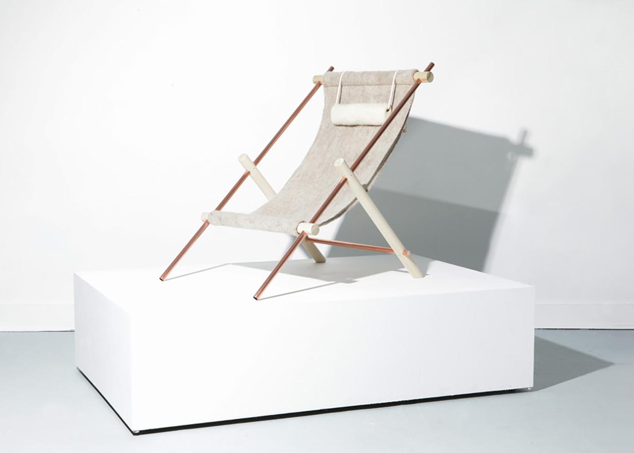 Ovis Lounge Chair