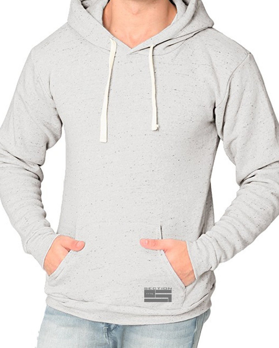 Established Ash Hoodie Pullover