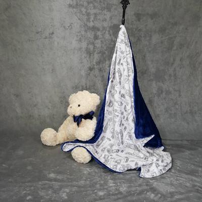 Automobile Blanket