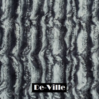 De-Ville - Blanket