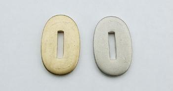 Bolster R30, Brass
