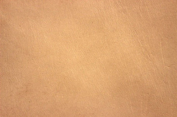 Leather for sheath, veg tanned 200 x 250 mm