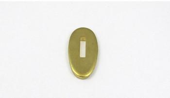 Bolster R35, Brass