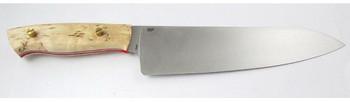 EnZo Chef Knife Kit, Japanese Style