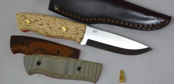 Shown in optional EnZo Trapper kit, to show all 3 available versions