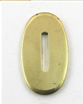 Bolster R44, Brass