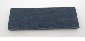 Bluejeans Micarta Handle Scales x 2