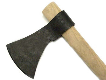 Throwing Axe kit