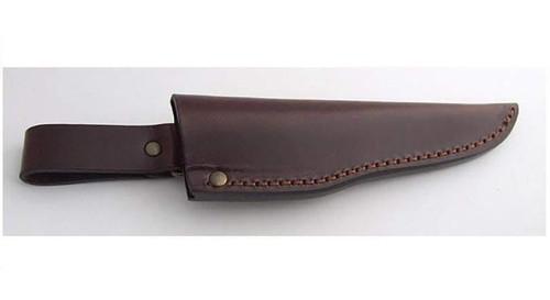 Sheath Trapper 95, Leather