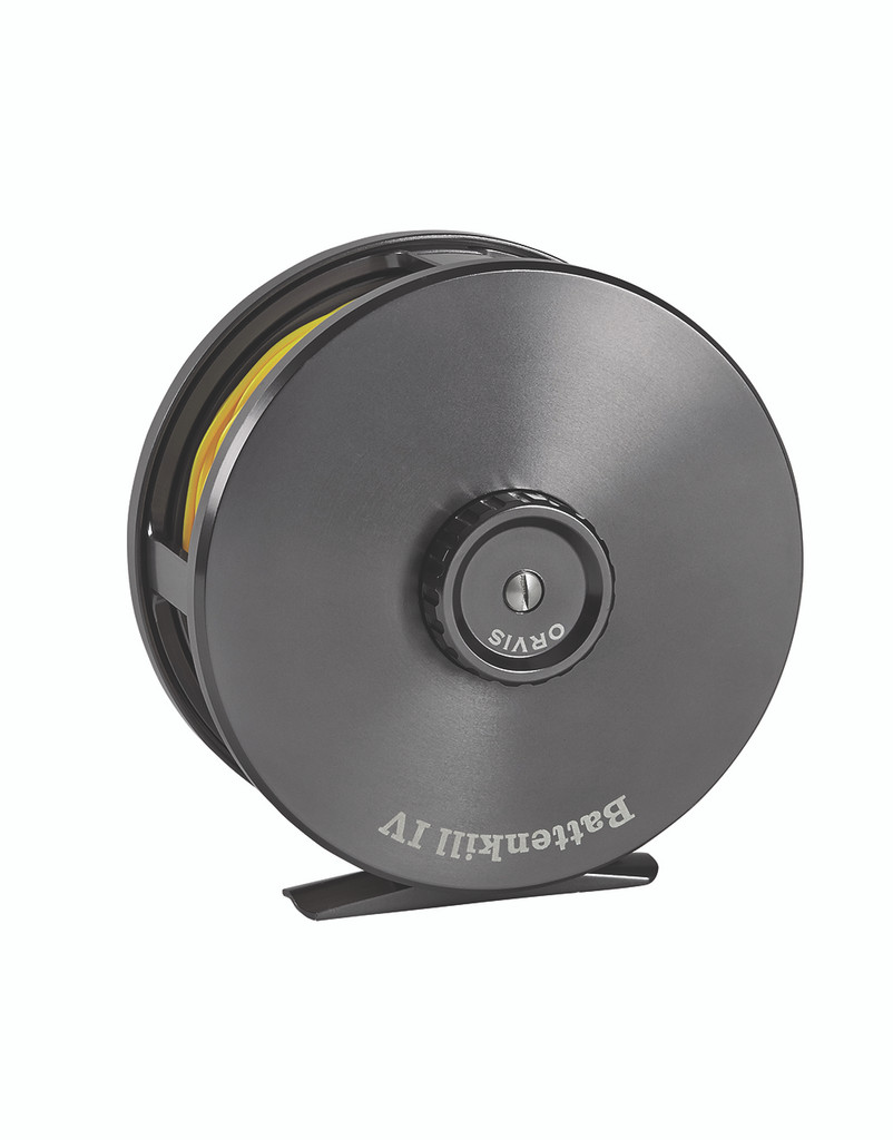 Orvis Battenkill Disc Spey Reel