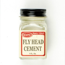 Wapsi Fly Head Cement