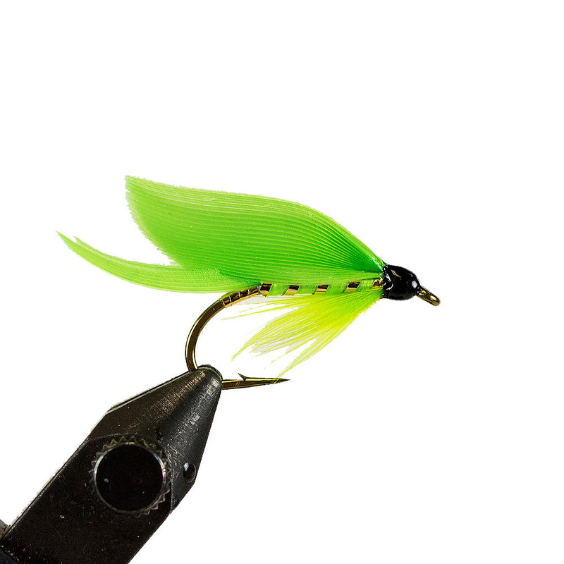Beginning Fly Tying Dates Added