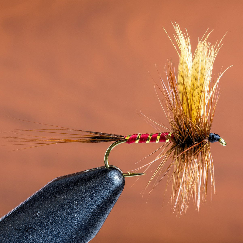 Tie Flies This Saturday - Catskill Dry Flies
