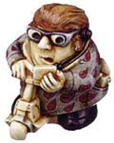 PB P - Mouse Clicker #PBPTE