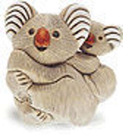 AR C - Bear - Koala #78