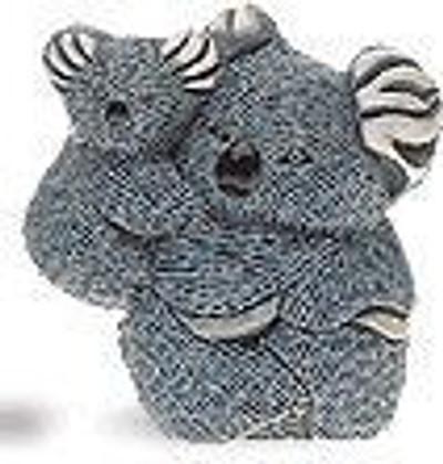 AR C - Bear - Koala with Baby #128
