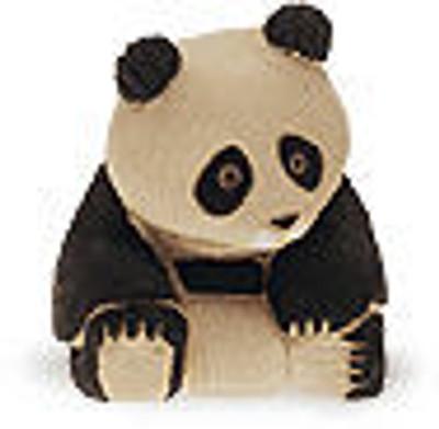 AR C - Bear - Panda, Male #310