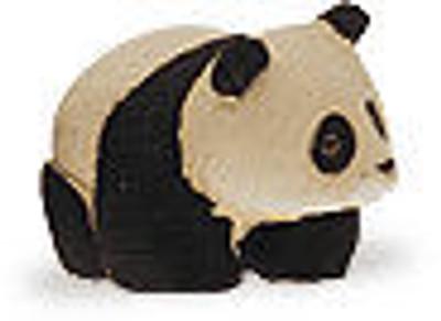 AR C - Bear - Panda, Young #312