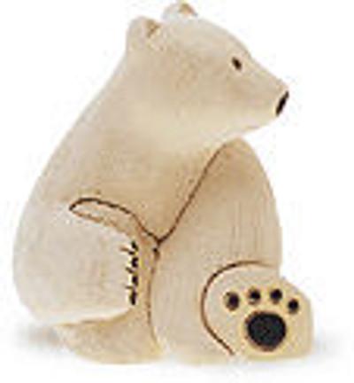 AR C - Bear - Polar #79