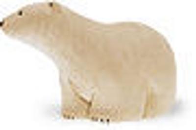 AR C - Bear - Polar, Male #79B