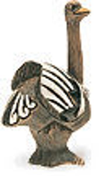 AR C - Bird - Ostrich, Father #350