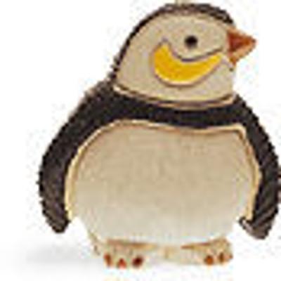 AR C - Bird - Penguin (Retired) #167