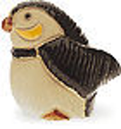 AR C - Bird - Penguin, Baby (Retired) #168b