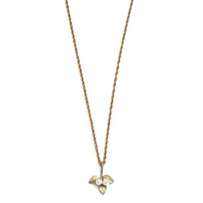Myrtle Petite Pendant Necklace