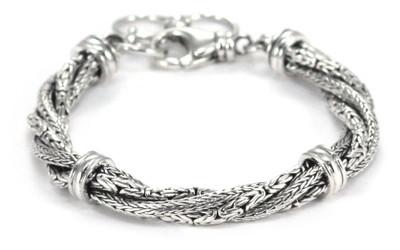 Dewi Twisted Mix Bracelet