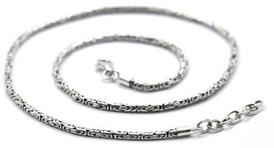 """Borobudur Byzantine Necklace 16"""""""