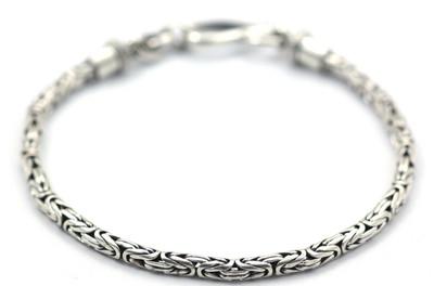 Borobudur Byzantine Bracelet