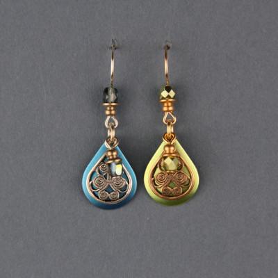 Cantonese Beads