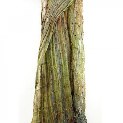 silk scarf takas spanish moss