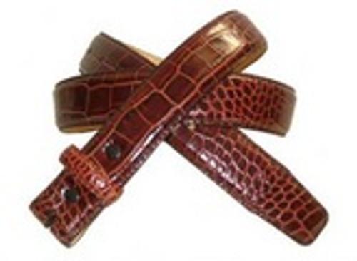 Croc Texture
