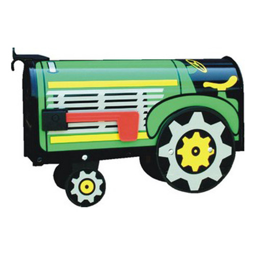Tractor Mailbox
