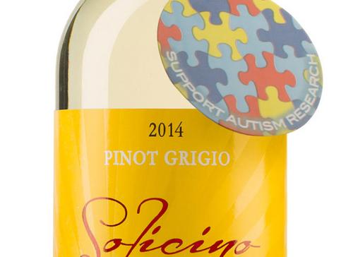 Solicino Pinot Grigio 1.5L