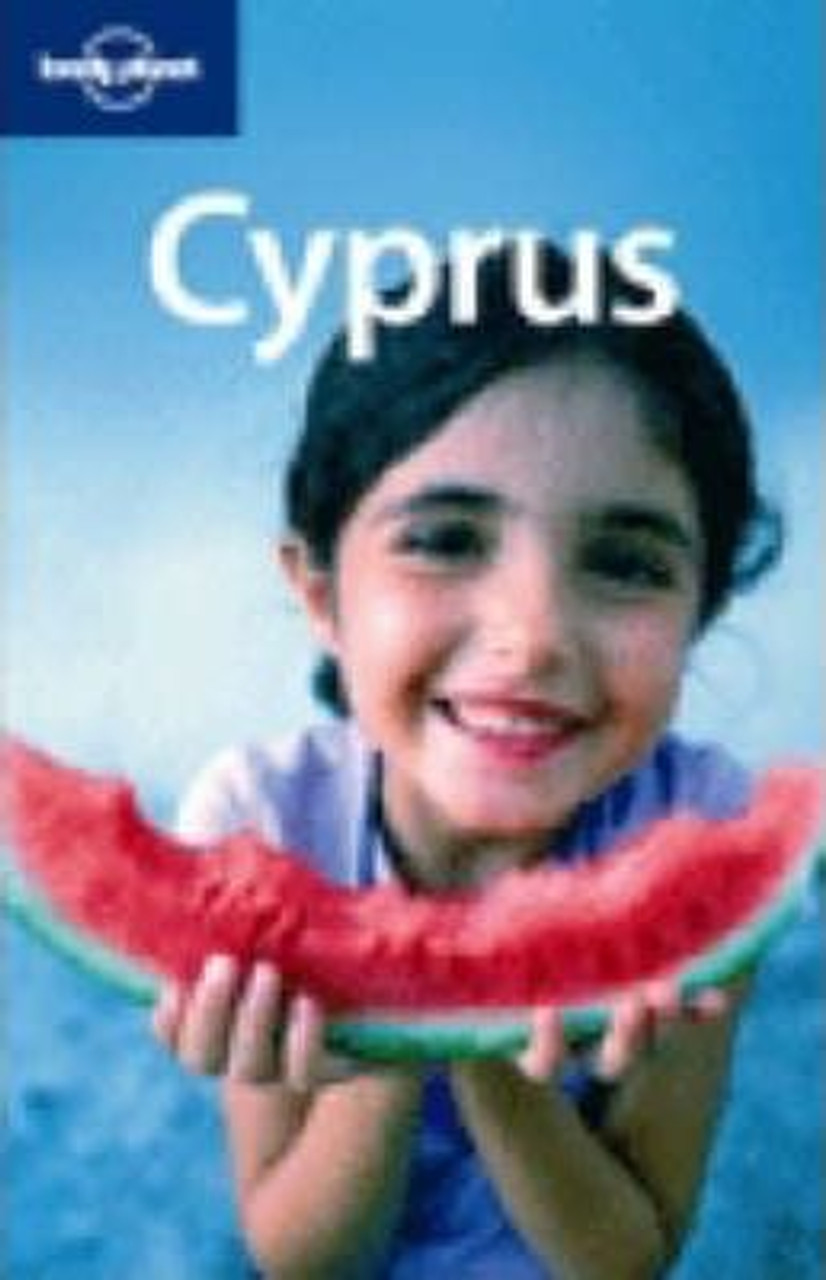 Cyprus (Lonely Planet)