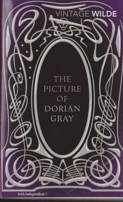 Wilde, Oscar / The Picture of Dorian Gray