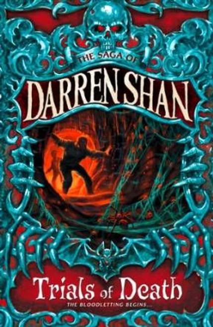 Shan, Darren / Trials of Death