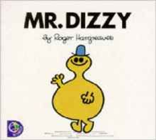 Mr Men and Little Miss, Mr. Dizzy
