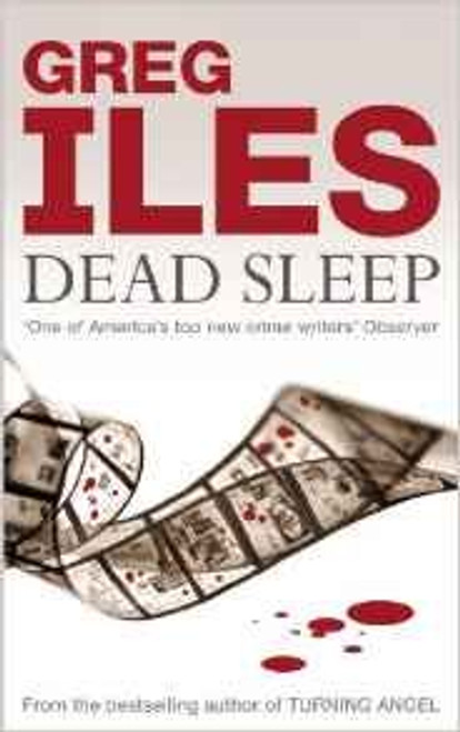 Iles, Greg / Dead Sleep