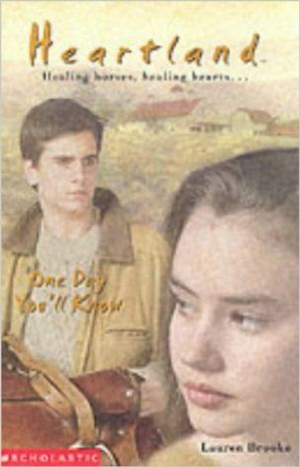 Brooke, Lauren / Heartland: One Day You'll Know