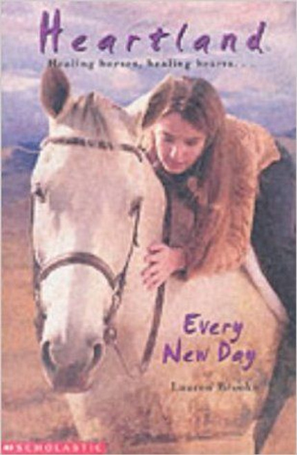 Brooke, Lauren / Heartland: Every New Day