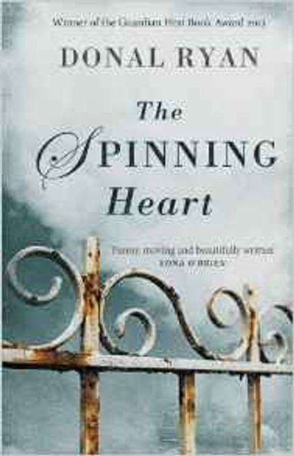 Ryan, Donal / The Spinning Heart