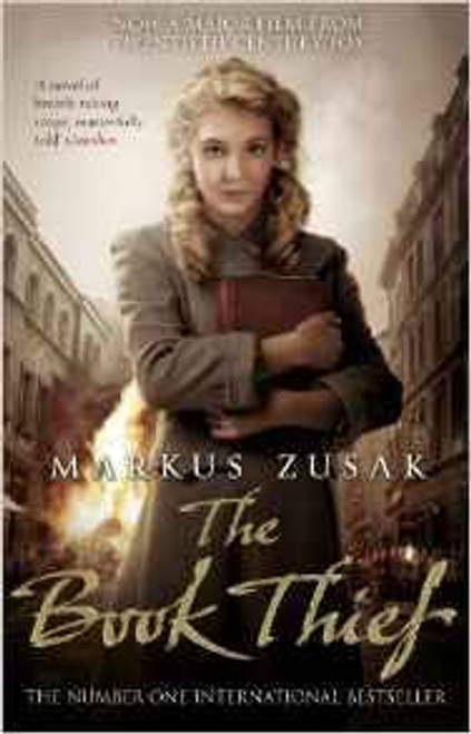 Zusak, Markus / The Book Thief
