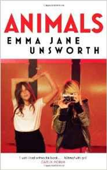 Unsworth, Emma Jane / Animals