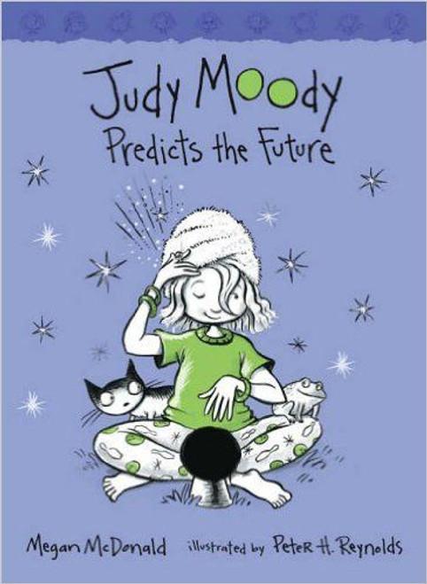 McDonald, Megan / Judy Moody Predicts the Future