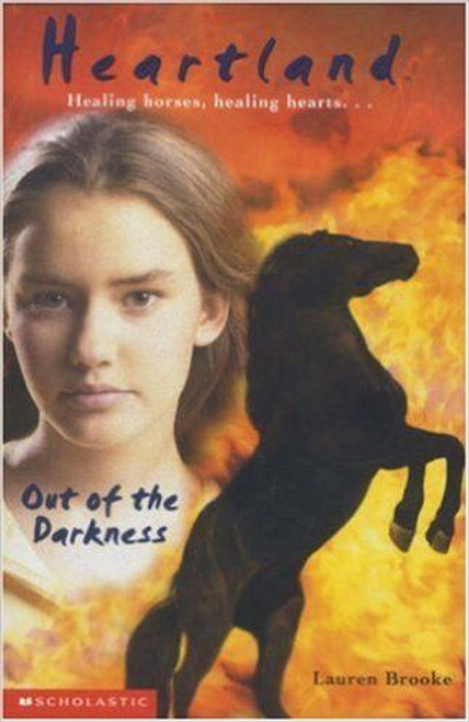 Brooke, Lauren / Heartland: Out of the Darkness